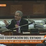 Caso Cooptación del Estado: Audiencia de resolución es suspendida https://t.co/6M2bOoAQjm https://t.co/VqXI4XefPB