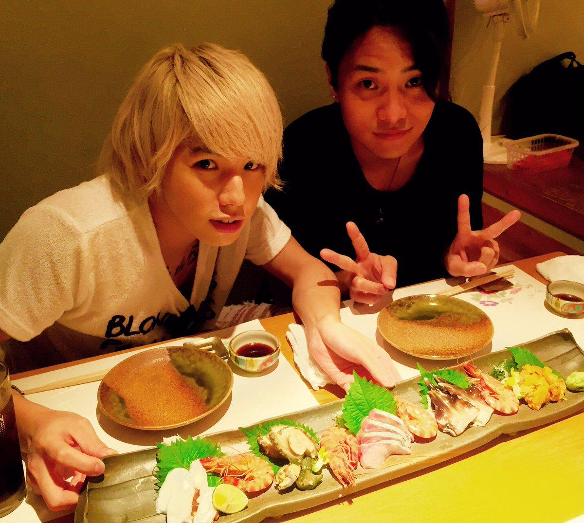 Happy Birthday Kid'z!!!! 岡山到着〜!  #本日のキッド #MFS4…