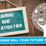 Fancy a new path? @YorksCoastRadio host a Training and Education Fair next month #YourFuture https://t.co/v1DnyV4m6T https://t.co/sGdw79ITfu