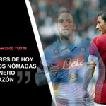 "Totti nunca fue ""uno más"". https://t.co/XRBM5PXTQM"