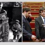 Hoy,como hace 35 años,se ha atentado contra nuestro Estado Democrático d Derecho.No puede salirles bien #72golpistas https://t.co/u2q0QMSfZJ