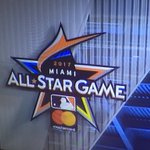 The #Marlins and #MLB unveil the 2017 All-Star Game logo. Mid-Summer Classic comes to @Marlins Park July 11, 2017. https://t.co/f79V5J2F5K