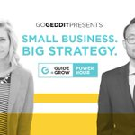 Hey #MKE businesses! Join us Aug. 4th for a 1hr Small Business, Big Strategy seminar. Info → https://t.co/yaOjCnqtc2 https://t.co/Rb19x1kgaJ