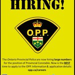 To all qualified individuals: We are hiring LARGE class sizes NOW. https://t.co/RuBNvScind for application info. ^mt https://t.co/90IwA7E7xf