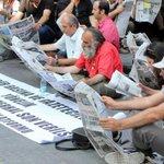 Turkije sluit tientallen dagbladen, radiostations en televisiekanalen https://t.co/DsDpv6xVw3 https://t.co/czJbeiyCIt