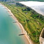 Rosslare Golf Club on the sunny south east coast of #Ireland is a truly spectacular links course #Golf #Ireland #IRL https://t.co/1K0zSqyrNr