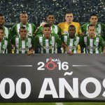 Con 33 puntos, @nacionaloficial es el campeón con más puntos conseguidos en la historia de la Copa Libertadores. https://t.co/uDzAqXxHme