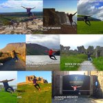 This video really sums up why I love Ireland☘ Amazing @Briman89 #jumping32 #ireland #eire https://t.co/VrP5uizSha https://t.co/iwfjtHUFPe