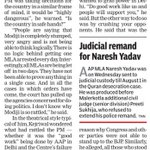 BJP wants to grab power, says Kejriwal https://t.co/TFKh2lxfcO