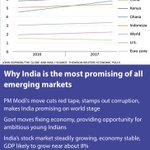 Why India is the most promising of all emerging markets https://t.co/nlwVDFlRqm via NMApp https://t.co/V2woq92aue