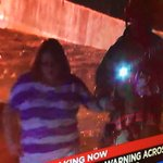 High waters left some drivers stranded in the tri state this morning. @FOX19 https://t.co/rK4Tn1CUyo