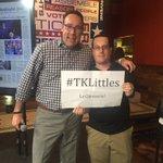 Me and @thegoalkeeper holding it down in Philadelphia #lacheeserie https://t.co/ig3rnI2wtd