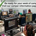 Be ready for your week of camp! Visit our camper info page: https://t.co/BJbRzuEleR #ldnont #sarnia #portelgin https://t.co/1pEtdYm5fD