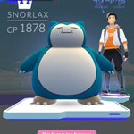 Most #purpleandproud Snorlax in #ldnont is @mcintoshgallery. #WesternU was founded in 1878! #coincidence #PokemonGO https://t.co/snhEWvHzLf