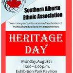 https://t.co/H3fZTqOxHt Check us out on facebook and join our Heritage Day Event! #yql @LethbridgeEvent @Lethliving https://t.co/zAWFWd7G6L