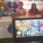 El presidente de @AlianzaFC_sv asegura que se mantendrá la tribuna familiar cuando sean locales @Fanaticos21 https://t.co/bapjjCUk35