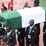 Stephen Keshi funeral: Nigerians mourn the big boss https://t.co/1GcMSxv5UX #BBCAfricaLive https://t.co/ukrApz6ZH0