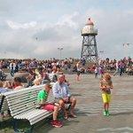 Het Deltaplein in Kijkduin is uitgegroeid tot dé #PokémonGO-hotspot van Den Haag en regio: https://t.co/v2ZWecIeAm https://t.co/C9xPupCkUw