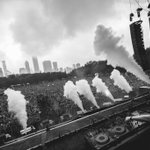 Lollapalooza was brutal... Thank you Chicago 🙏🏼 https://t.co/EjdMXKQkhJ