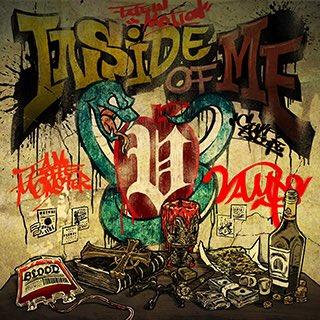 本日より、シングル「INSIDE OF ME feat.Chris Motionless of Mo…