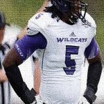 5 WEEKS TIL GAME WEEK.......2nd All Time in Sacks and Former All Conference DE Nick Richardson #ACURISE #Countdown https://t.co/mbEgzVft24