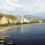 ¡Enhorabuena, Santa Marta! La bahía más bonita de América cumple 491 años, una ciudad encantadora y maravillosa https://t.co/ftjNx6AL3r