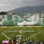 "La carrera 70 en Medellín pasaría a llamarse ""Bulevar Libertadores de América"" https://t.co/fblJN9m2cG https://t.co/1JWZ056mMf"