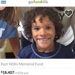 Family of 7 y/o drowning victim at #Boston day camp has a GoFundMe page for funeral costs. https://t.co/pCeMkVhqMN https://t.co/ZyBrOuj2X5