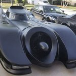 The #batmobile will be making its debut at cars & coffee very soon! #batman #palmbeach #southflorida @WPBF25News https://t.co/pGOV6rDahz