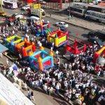 #100MilSopasEnPetare #Maranatha #Venezuela https://t.co/ozEyklGPPc