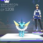 Eating at PF Changs. Food is good and all, but were taking this gym! #PokemonGo https://t.co/Gp4JWKneEw