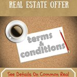 Top #RealEstate Contingencies To Consider Including In Your Offer! https://t.co/W5CAXOSAem via @KyleHiscockRE #ROC https://t.co/SOA4pAqr8l