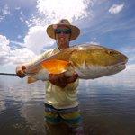 Copper mining #redfish #fishing #stpete https://t.co/wsa5jbc2yY