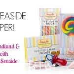 #WIN a Seaside hamper! Follow + RT with #PoundlandSeaside to enter. t&c: https://t.co/8DkEzmDGEp https://t.co/oMG1w23c2w