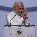 Leader of Indian Prime Minister Modi's home state resigns