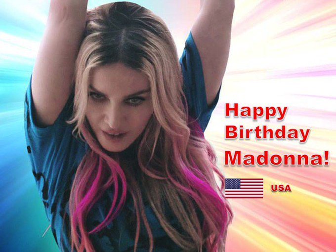 Happy Birthday to The Legend!
