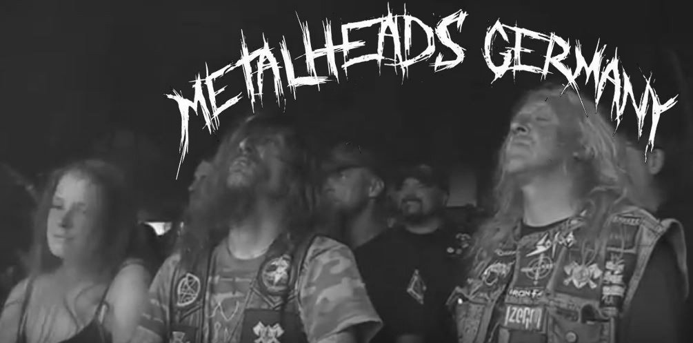 #hashtag : #metalheads #metalgirls #Germany  #GER #metal is our live https://t.co/72fW7CqZWQ