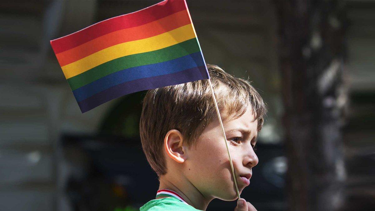 Resultado de imagen para niños transgenero
