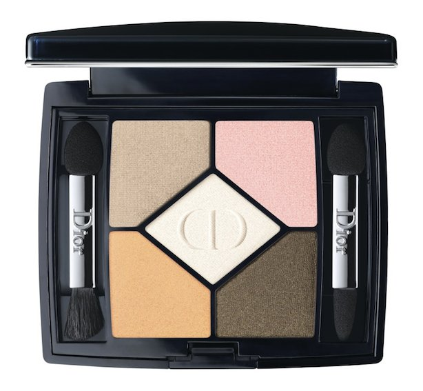 Love Dior? I'm giving away this 5 Couleurs Eye palette in Escapade! To enter follow @davelackie & RT https://t.co/B5QnsjvcL0