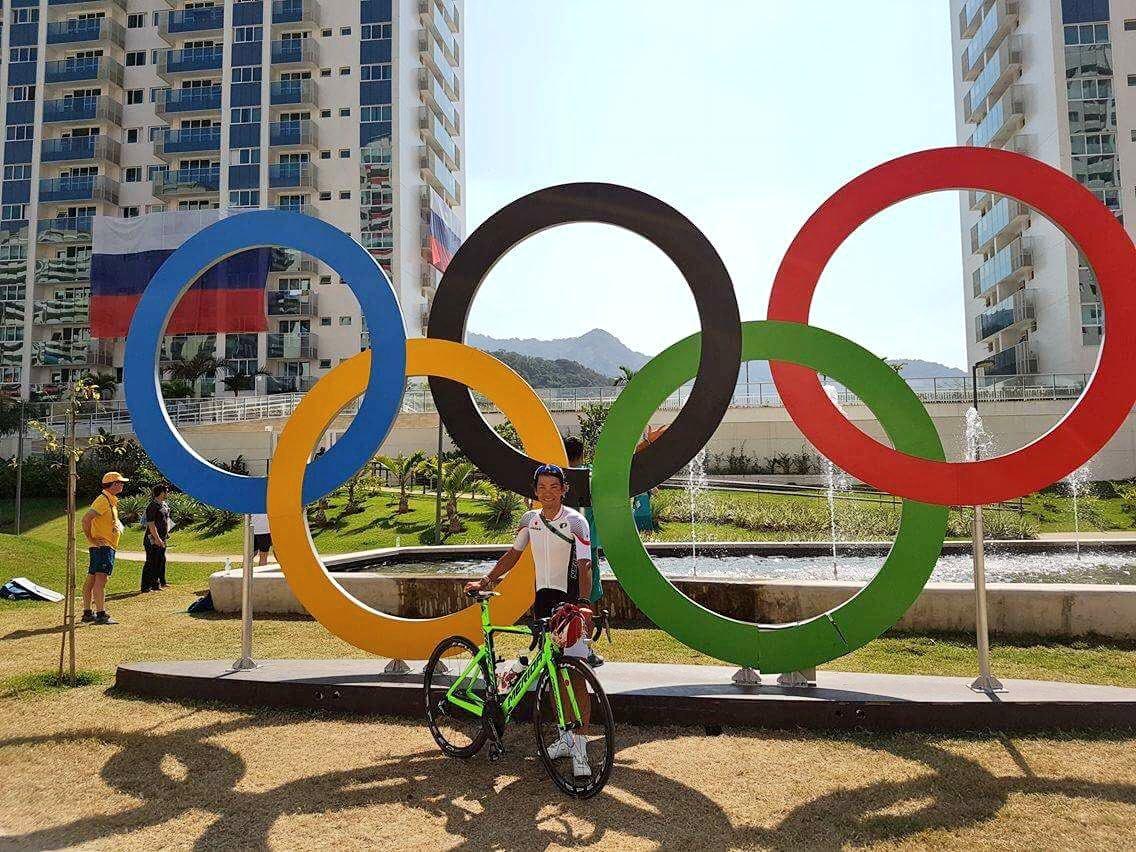オリンピック開幕🇧🇷 #がんばれニッポン #Rio2016