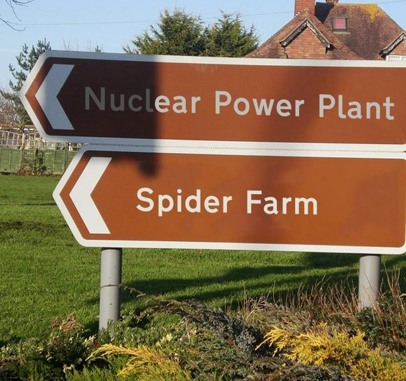 What could possibly go wrong? #WeekendTweet https://t.co/ETZJznx8f6