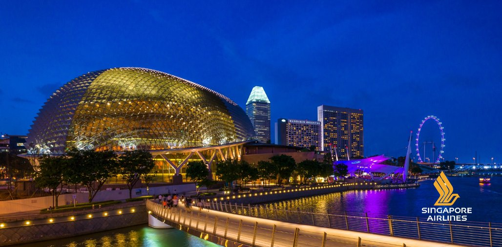 Happy 51st birthday Singapore! Here are some ways to celebrate this occasion in Singapore: