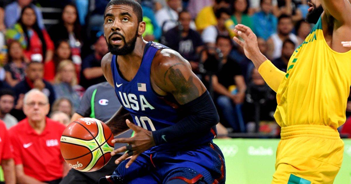 Zillgitt: U.S. men's basketball needed a game like this