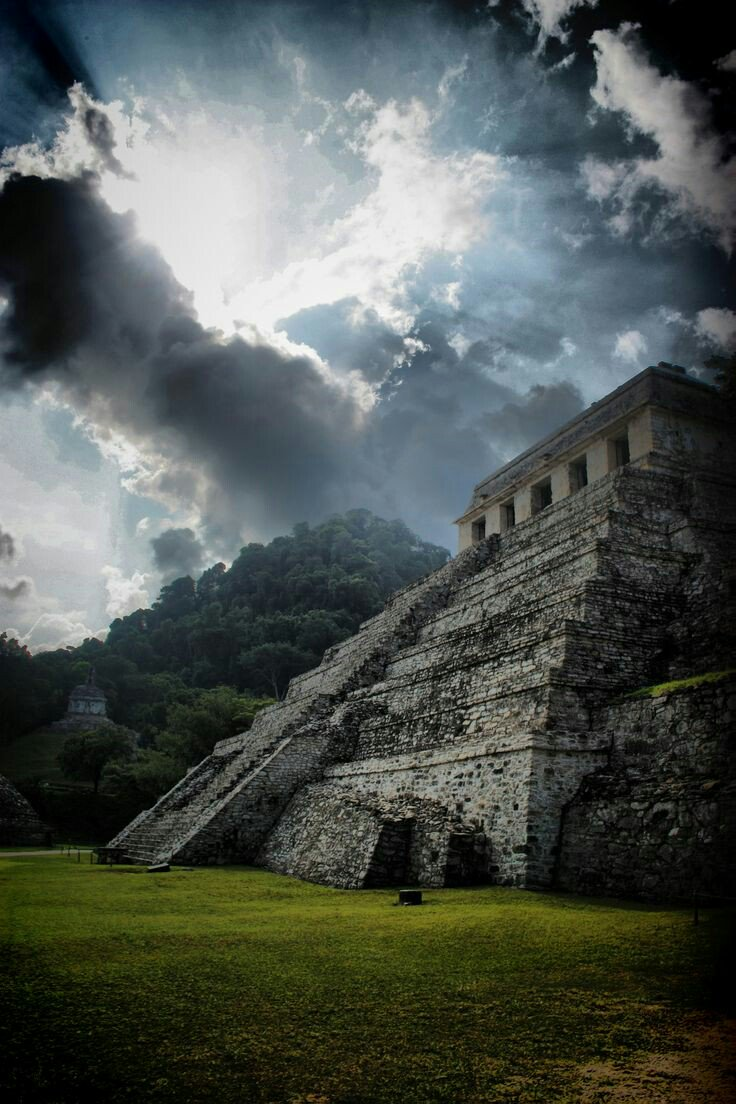 ~Who believes, creates; who creates, does; who does, converts self and the society where lives.~ ◈🔹 Mayan proverb 🔹◈ https://t.co/PaBbDaOyiU