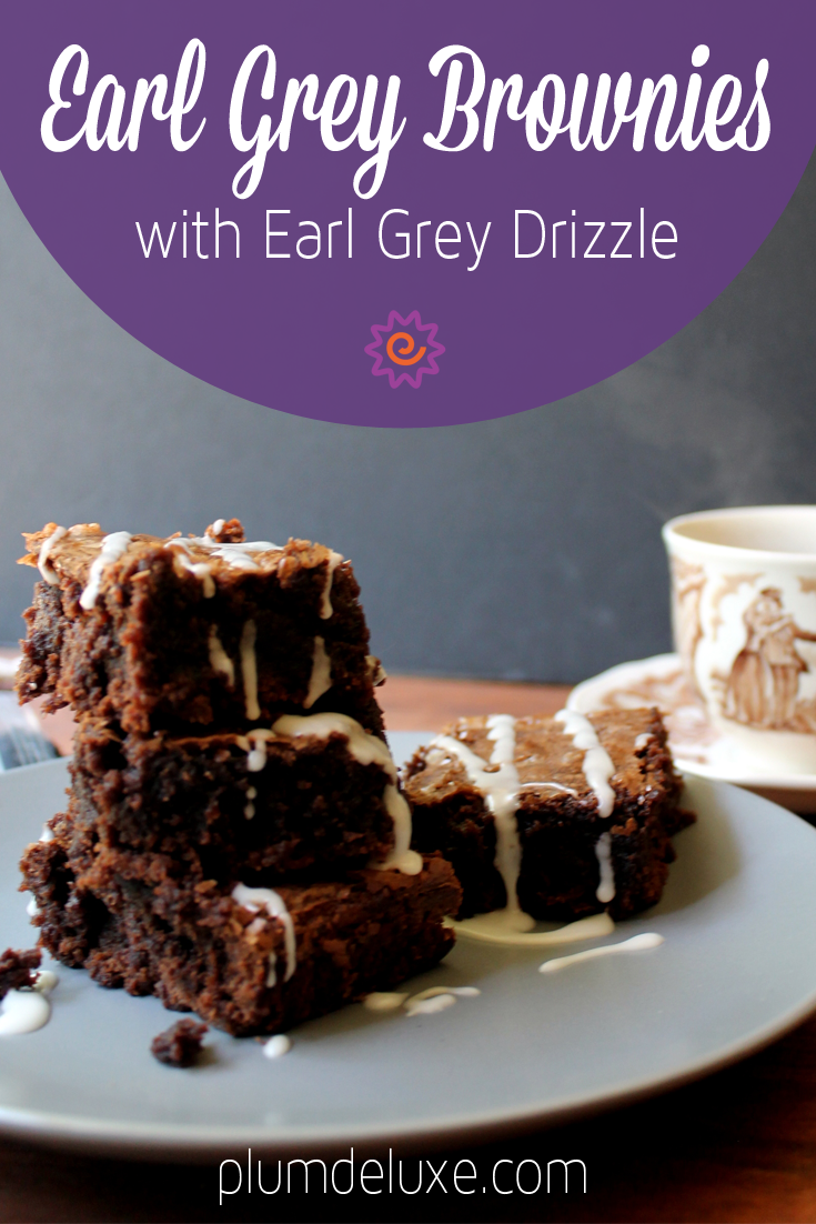 Love Earl Grey #tea + chocolatey brownies? Then you'll go absolutely wild for this #recipe! https://t.co/41Ol503gHJ https://t.co/hUveLaT1hJ