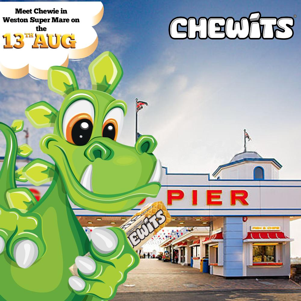 Chewits photo