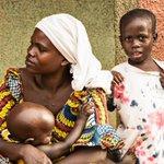 (Warning graphic image) He got injured while he and his mum were running away from boko haram https://t.co/uUEWMEpIRa