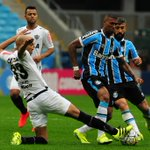#GRÊMIO | Grêmio frustra mas segue com grande invencibilidade diante do Atlético-MG. ⚽️ https://t.co/xGA3VgmsgB https://t.co/niIrov8ZTJ