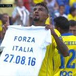 """3000 euros de multa a Boateng por esto. """"La mejor liga del mundo"""" https://t.co/mcmjjftFgA"""