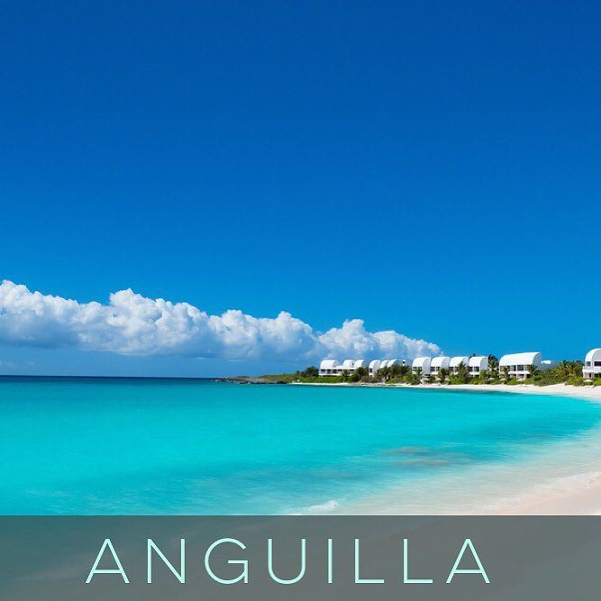 Anguilla. #justgo #caribbean #beaches #travelblog #islands https://t.co/vO1N5SyG9b https://t.co/pgHX2OGuIT